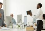 Fortes tecnologia apresenta employee experience