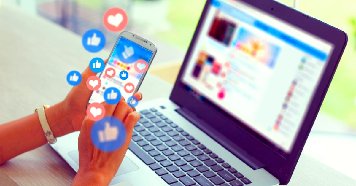 A influência das redes sociais na comunicação humana
