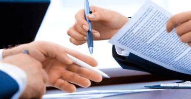 Fortes tecnologia apresenta tipos de contrato de trabalho