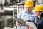Fortes tecnologia apresenta gestao de segurança do trabalho