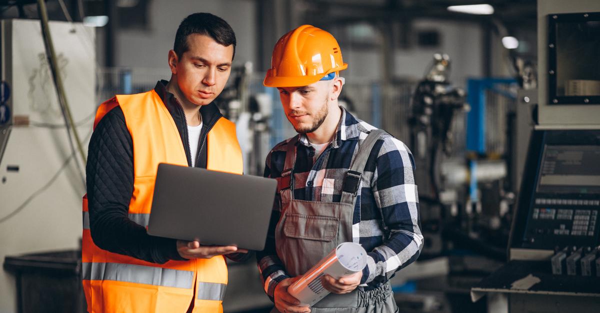 Fortes tecnologia apresenta indústria 4.0