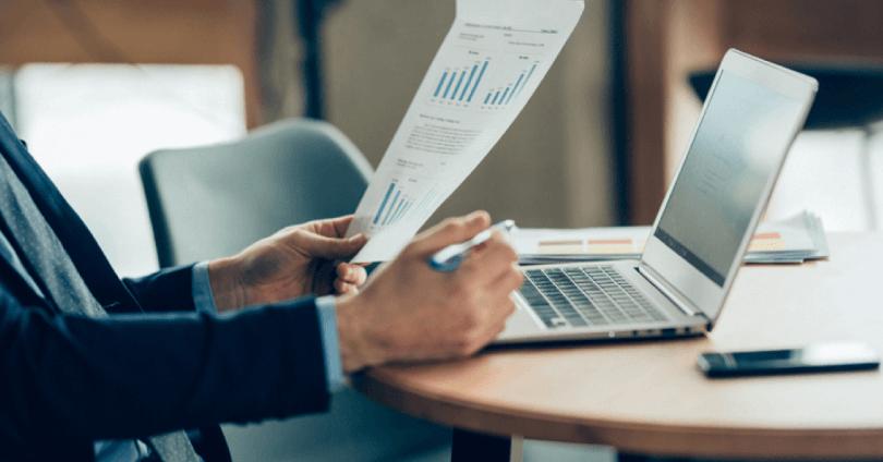 Fortes tecnologia apresenta relatório financeiro