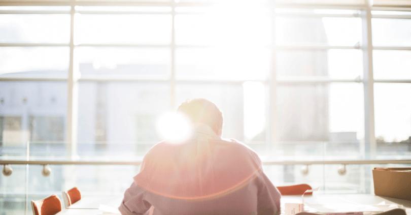 Fortes tecnologia apresenta depressão no trabalho