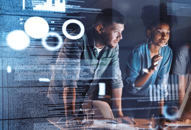 Fortes tecnologia apresenta machine learning