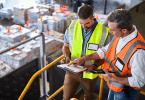 Fortes tecnologia apresenta processo de logística