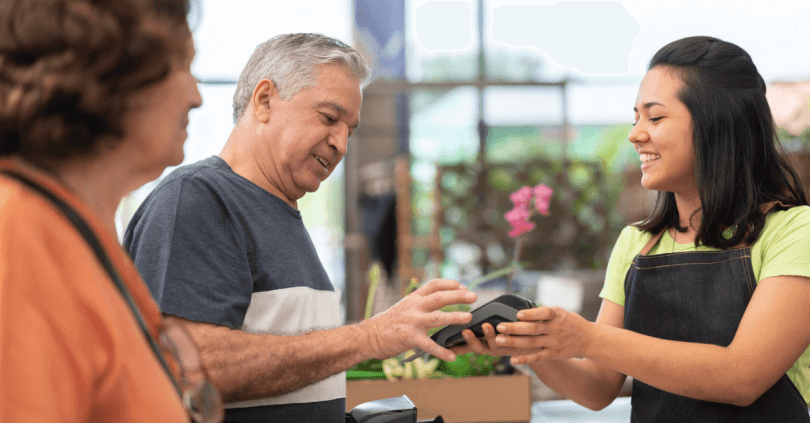 Fortes tecnologia apresenta comportamento do consumidor