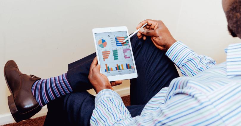 Fortes tecnologia apresenta organização empresarial