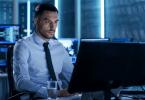 Fortes tecnologia apresenta segurança de dados