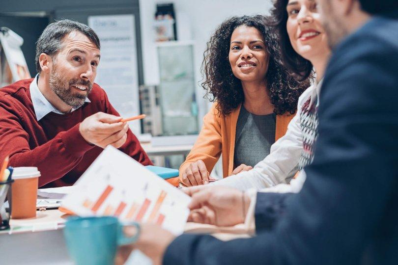 Desenvolvimento comportamental: 4 dicas para treinar seus colaboradores 1