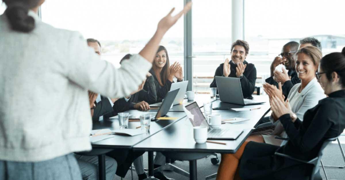 Os 6 segredos para reuniões produtivas em sua empresa