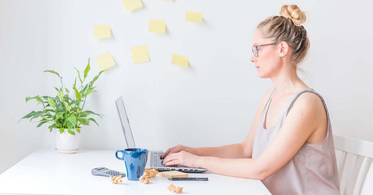 7 dicas para ter mais produtividade com trabalho Home Office na sua empresa
