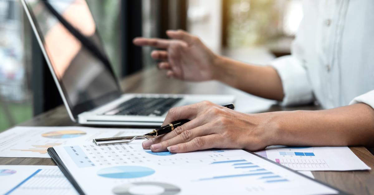 Gestão de orçamento: guia completo de controle financeiro empresarial