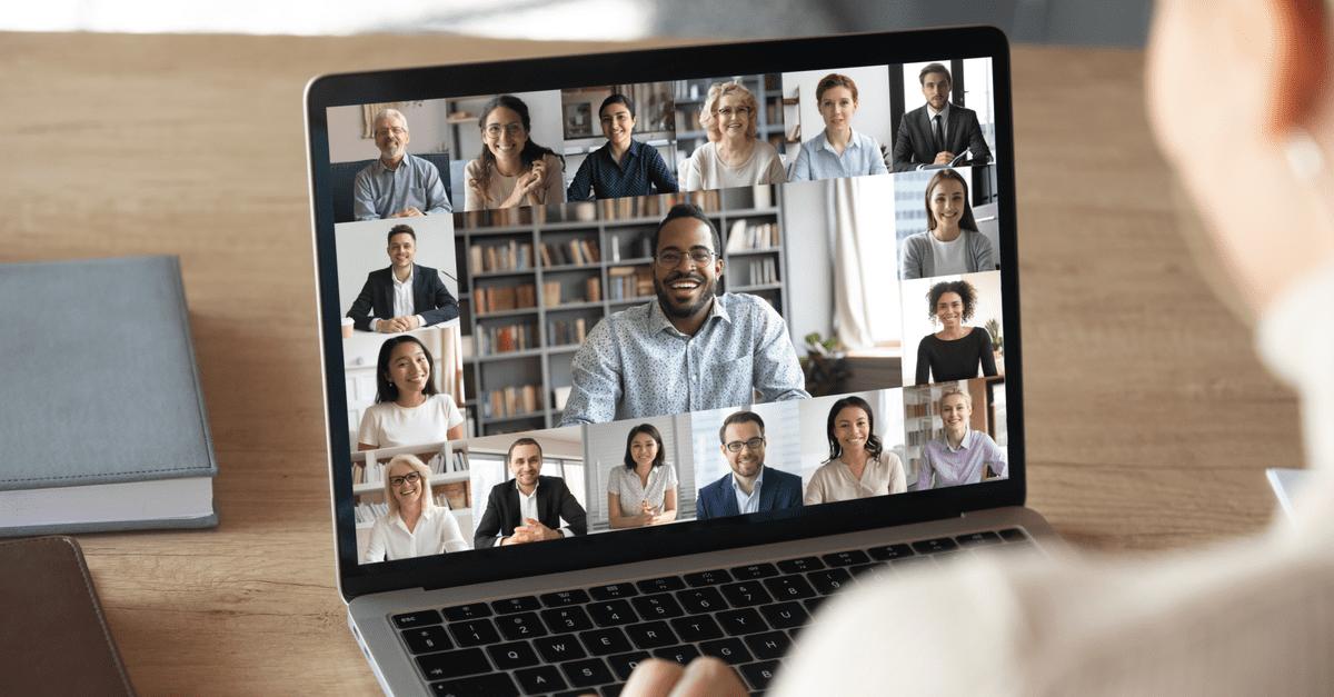 Liderança home office: como ter equipes engajadas à distância