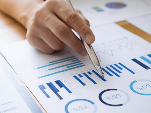 Softwares de Gestão Financeira