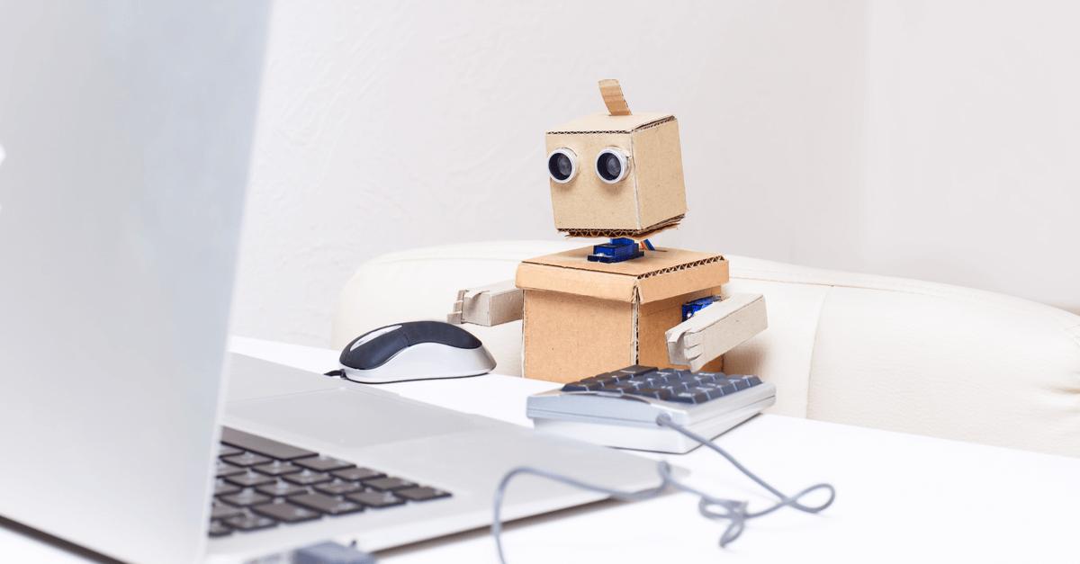 Robotização na contabilidade: entenda o impacto da robotização dos softwares