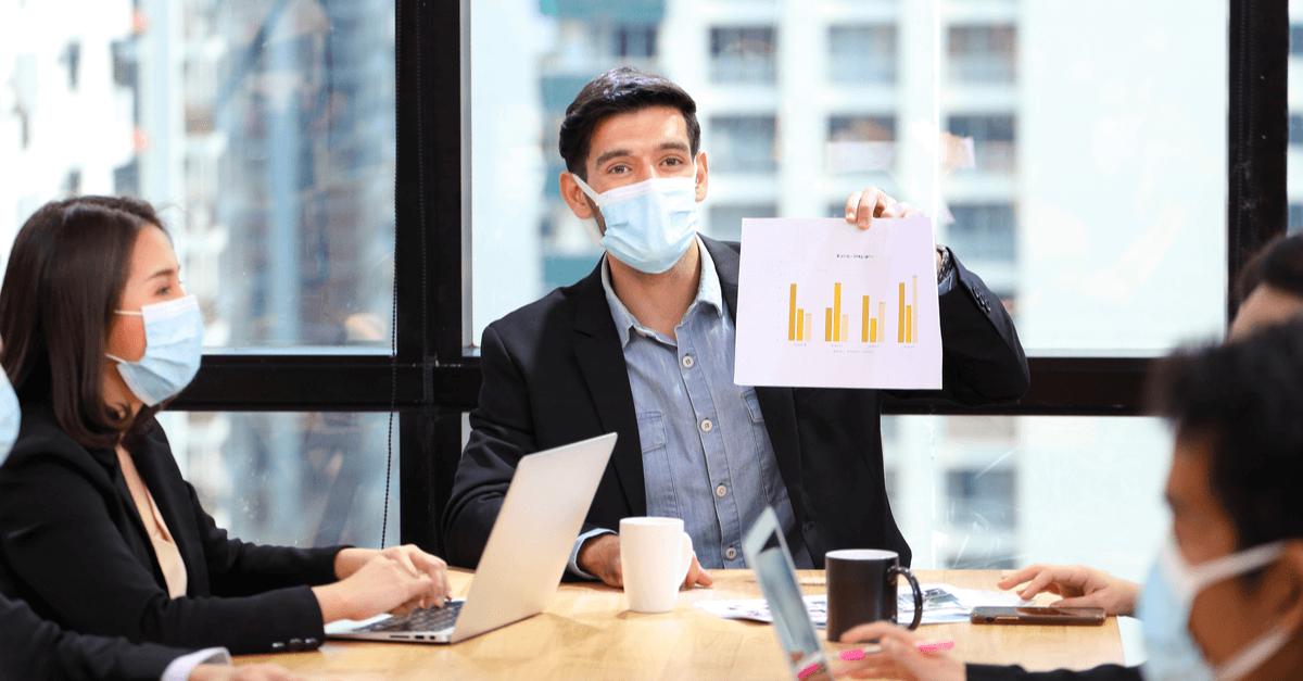 gerenciamento de caixa na pandemia
