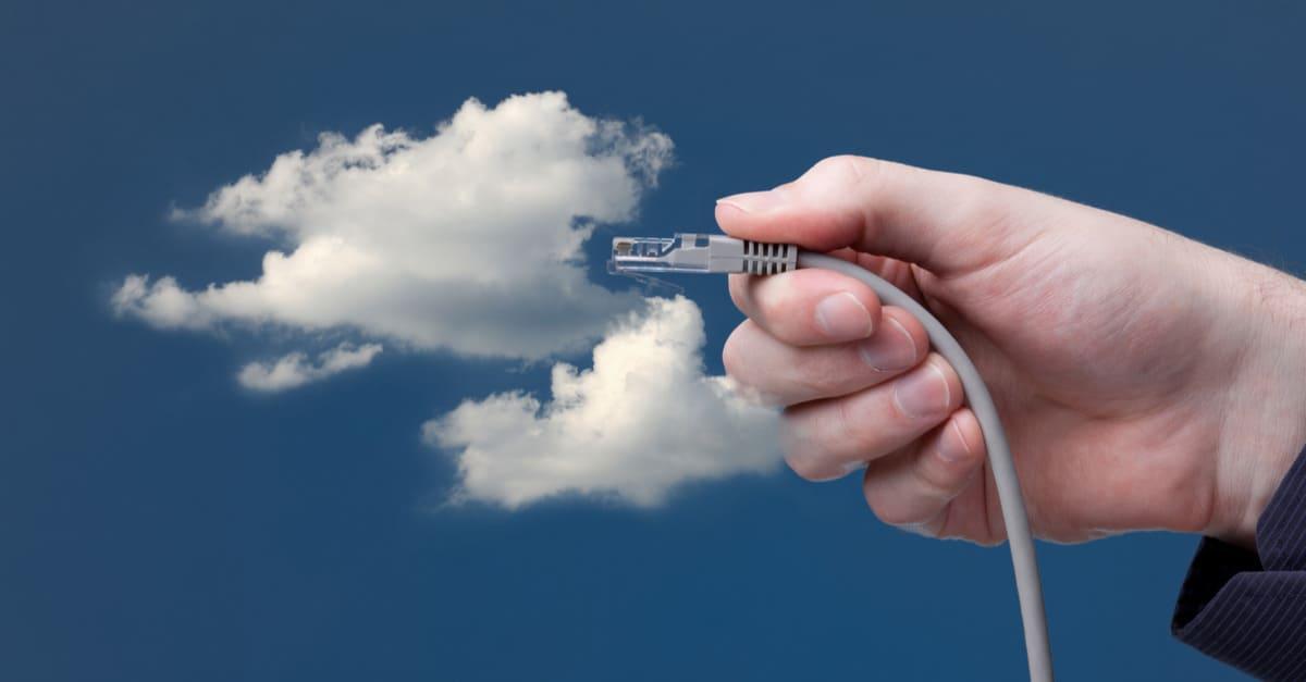 Como obter segurança de dados em nuvem?