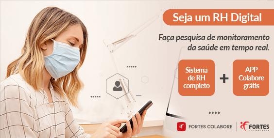 Campanha Pesquisa de saúde