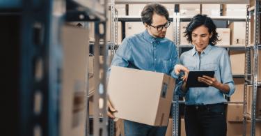 A importância do Inventário na gestão de estoque da sua empresa
