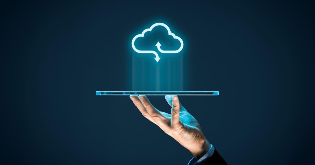 Como a nuvem reduz os custos de infraestrutura no escritório contábil?