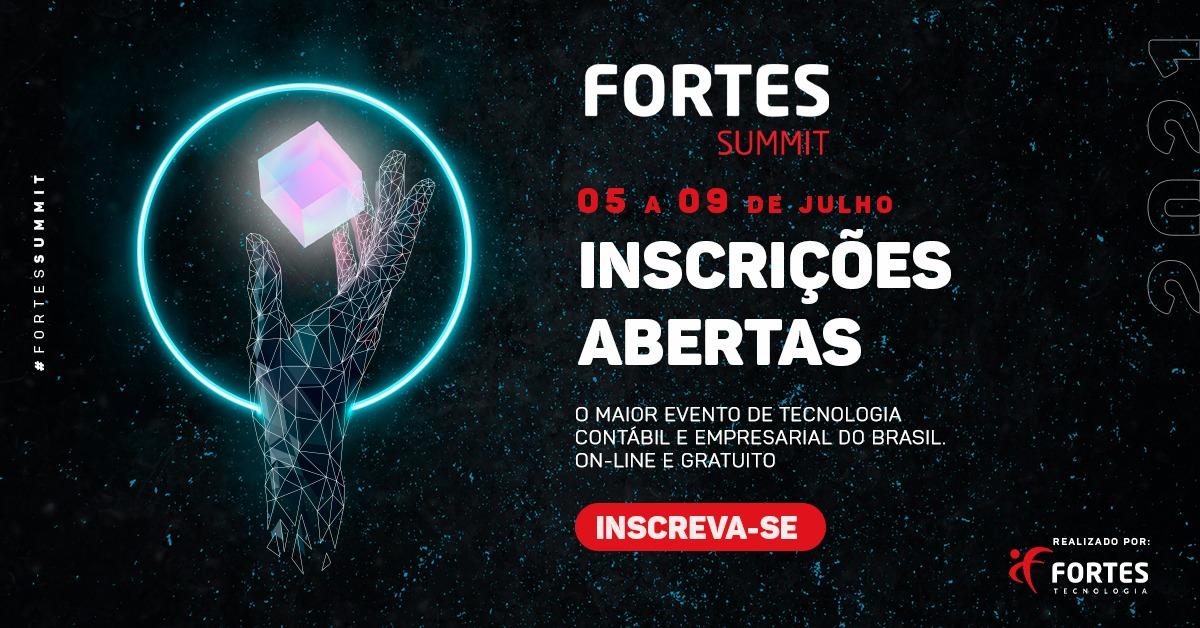 FAQ Fortes Summit 2021