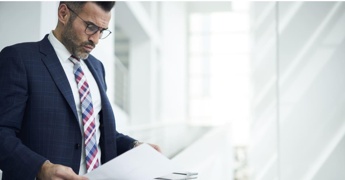 Saúde financeira empresarial: saiba como avaliar e cuidar da sua