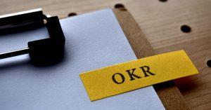 metodologia OKR