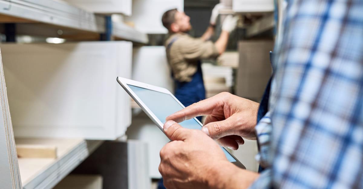 Inventário de estoque: a importância na gestão da empresa
